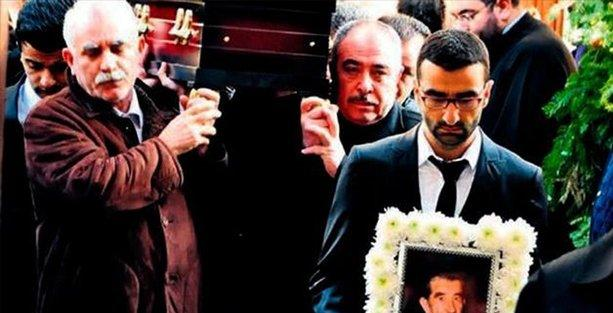 Müslüman olan Ermeni yurttaşın cenazesine kilise töreni