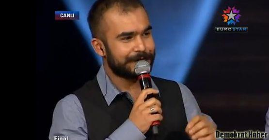 Mustafa birinciliği Ahmet Kaya'ya verdi