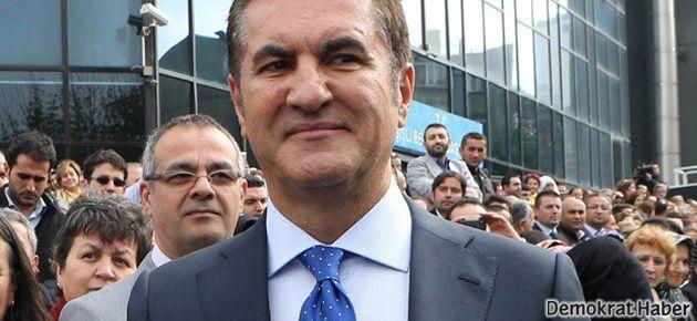 Mustafa Sarıgül'den Gezi vaadi
