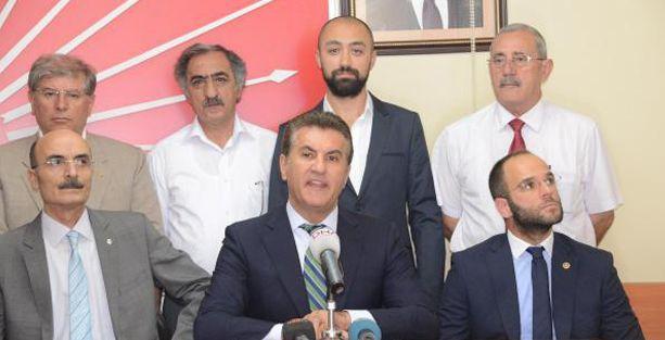 Mustafa Sarıgül'den 'yeni parti' iddialarına açıklama