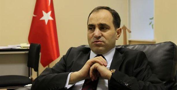 Musul Konsolosluğu çalışanlarına ilişkin iddialara yalanlama
