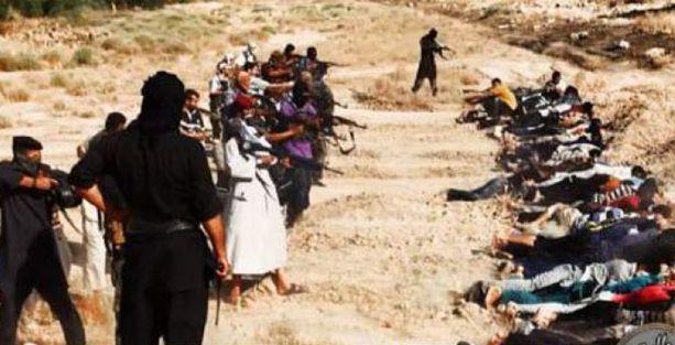 Musul'da infaz edilmiş Ezidilere ait toplu mezar bulundu