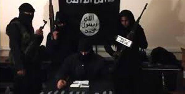 Musul'da rehineler için IŞİD'le pazarlık idiası