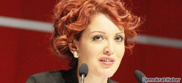 Nagehan Alçı'nın 'rüşvet' gafı sosyal medyanın dilinde