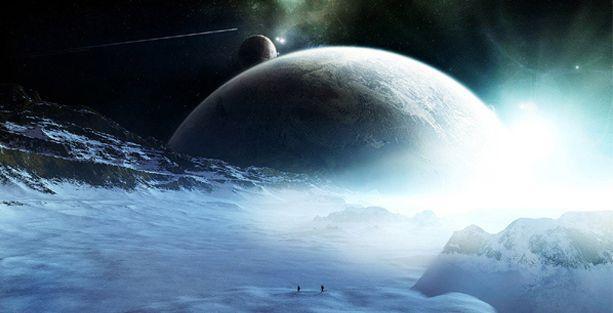 NASA: İnsanlık evrende yalnız olmadığımızı 20 yıl içerisinde anlayacak