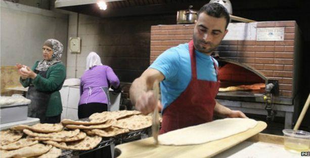 Nashville: ABD'deki 'Küçük Kürdistan'