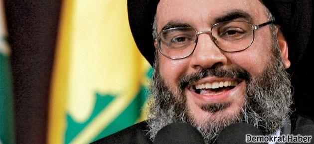 Nasrullah: Suriye, parçalanma tehlikesini atlattı
