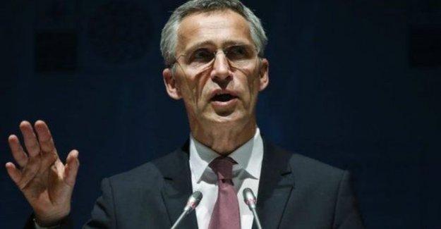 NATO: Putin'in nükleer füze adımı tehlikeli