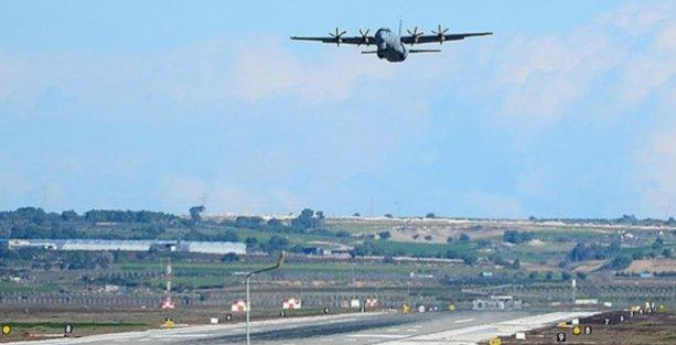 NATO tatbikatı Türkiye'de yapılacak