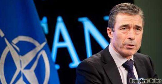 NATO: Türkiye'yi korumak için planımız hazır