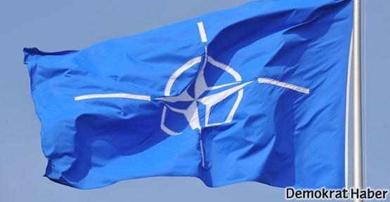 NATO'dan Suriye için 'işgal' sinyali
