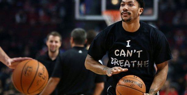 NBA parkeleri de 'nefes alamıyor'