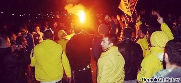 'Ne cemaat ne AKP, tam bağımsız Fenerbahçe'