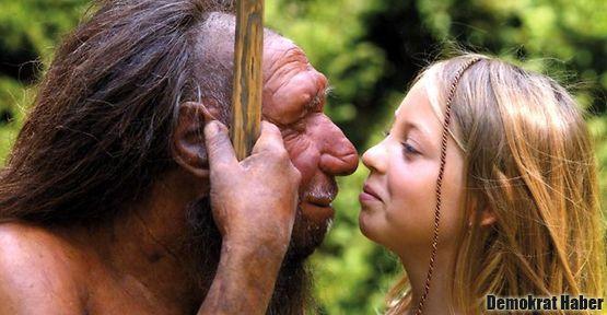 Neandertaller yeniden doğabilecek