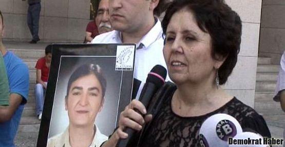 Nedim Şener ve Ayşenur Arslan da tanıklık etti