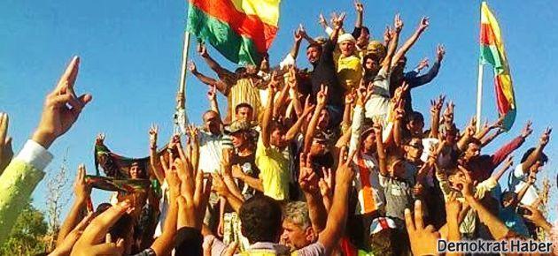 Negri, Chomsky gibi isimlerden 'Rojava' çağrısı