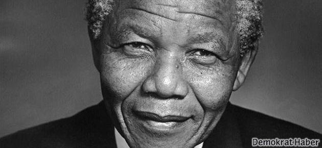 'Mandela hayatını kaybetti' haberine yanlışlama