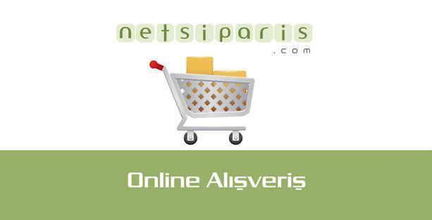 Net Sipariş Ne Satıyor