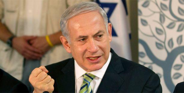 Netanyahu Erdoğan'ı ABD'ye şikayet etti