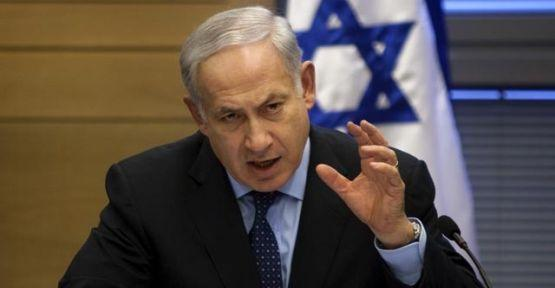 Netanyahu saldırıdan Hizbullah'ı sorumlu tuttu