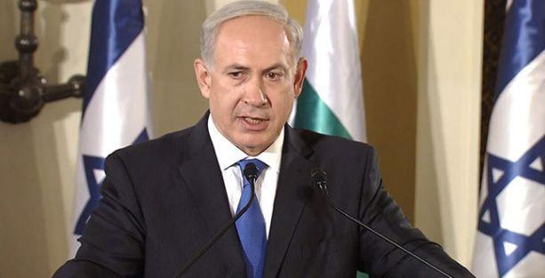 Netenyahu: Gazze'yi artan bir güçle vuracağız