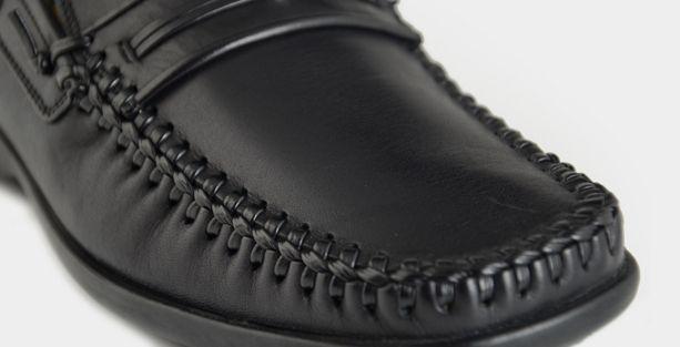 Nevzat Onay Ayakkabı Gösterişin Sırrı