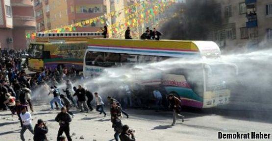 Newroz tutuklularına 10 ay sonra tahliye