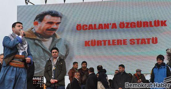 Newroz'larda 'Öcalan posteri' taşıyanlara ceza yağacak