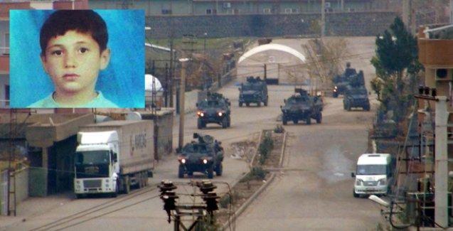 Şırnak Barosu'nun raporu: Nihat Kazanhan'ı özel harekat vurdu