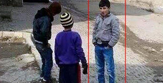 İşte 12 yaşındaki Nihat Kazanhan'ın vurulma anı
