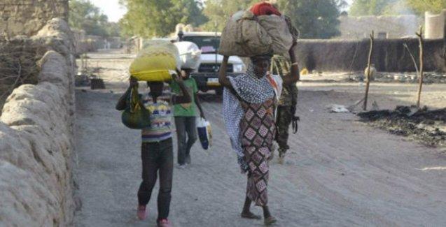 Nijerya'da yaklaşık 500 çocuk kayıp