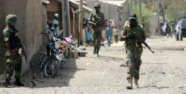 Nijerya hükümeti: Baga'da ölü sayısı 2 bin değil