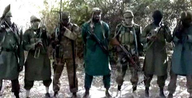 Nijerya'da Dünya Kupası'nı izleyenlere bomba