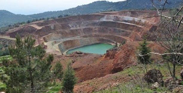 Nikel madeni için verilen ÇED raporuna dava
