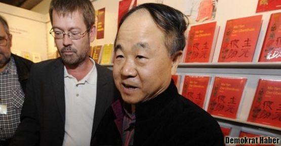 Nobel Edebiyat Ödülü'nde sürpriz