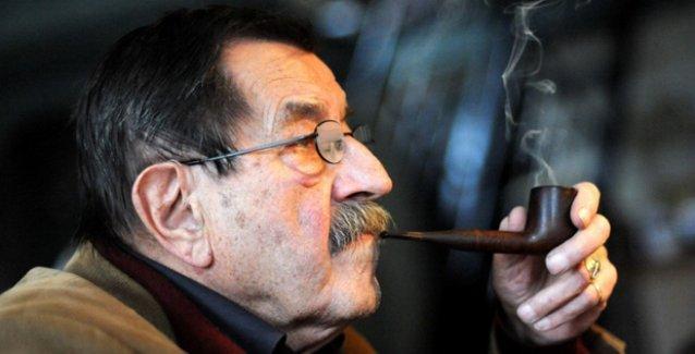 Nobel Ödüllü edebiyatçı Günter Grass hayatını kaybetti
