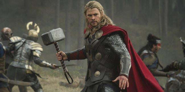 Norveç'teki kazıda Thor'un çekici 'Mjölnir' bulundu