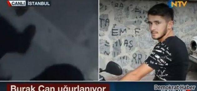NTV muhabirine canlı yayında saldırı