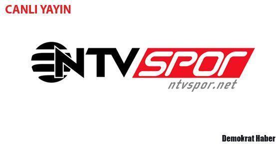 NTV Spor CANLI İZLE