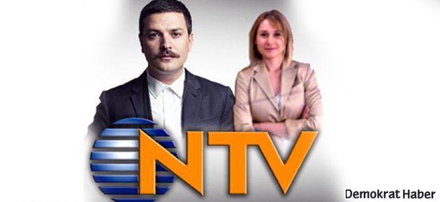 NTV'de Gezi Parkı istifaları