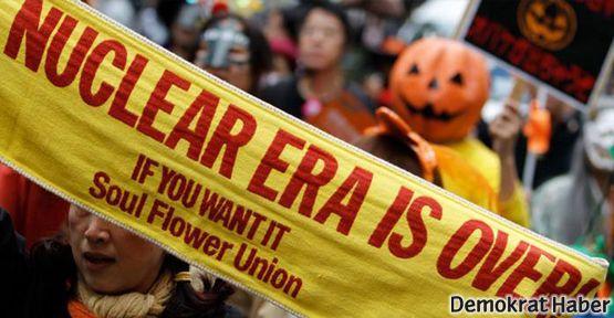 Nükleer enerji anlamını yitiriyor
