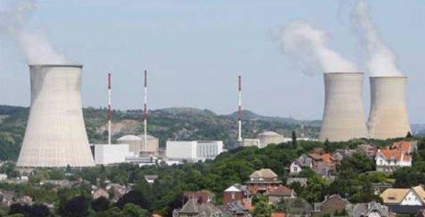 Nükleer santralde sabotaj şüphesi