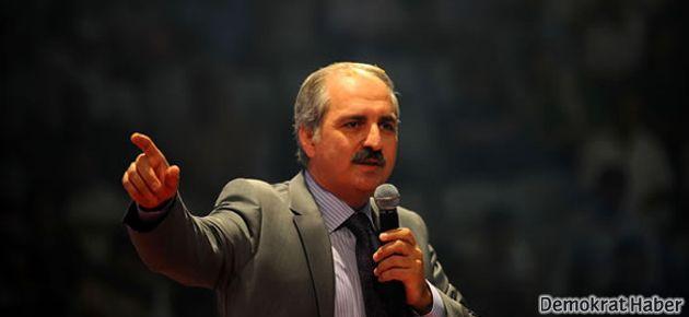 Numan Kurtulmuş'tan 'askerlik süresi' açıklaması