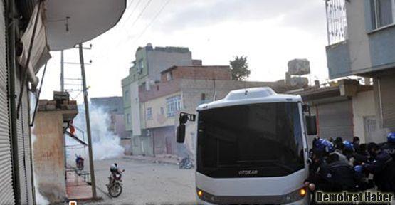 Nusaybin'de bir PKK'li öldürüldü iddiası