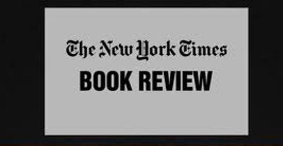 NY Times yılın en iyi 10 kitabını listeledi