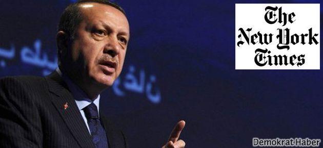 NYT: Rüşvet skandalı Erdoğan'a yaklaşıyor