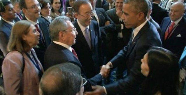 Obama: ABD artık Latin Amerika'nın içişlerine karışmayacak