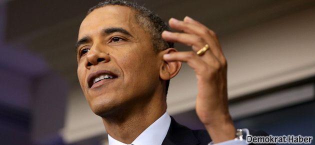 Obama 'Ermeni Soykırımı' demekten yine kaçındı