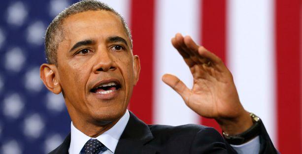Obama: Irak'ta tüm seçenekler masada