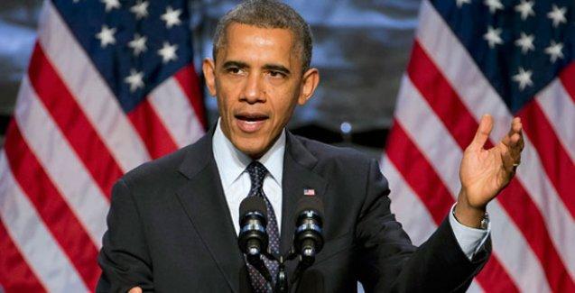 Obama, ulusa seslendi: Kaliforniya'daki saldırı bir terör eylemi